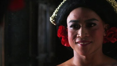 film Kucumbu Tubuh Indahku bercerita tentang penari Lengger