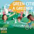 Πράσινες πόλεις για ένα πιο πράσινο μέλλον