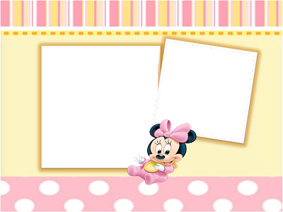 minnie baby borde foto