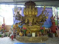 Phra Narai Shrine