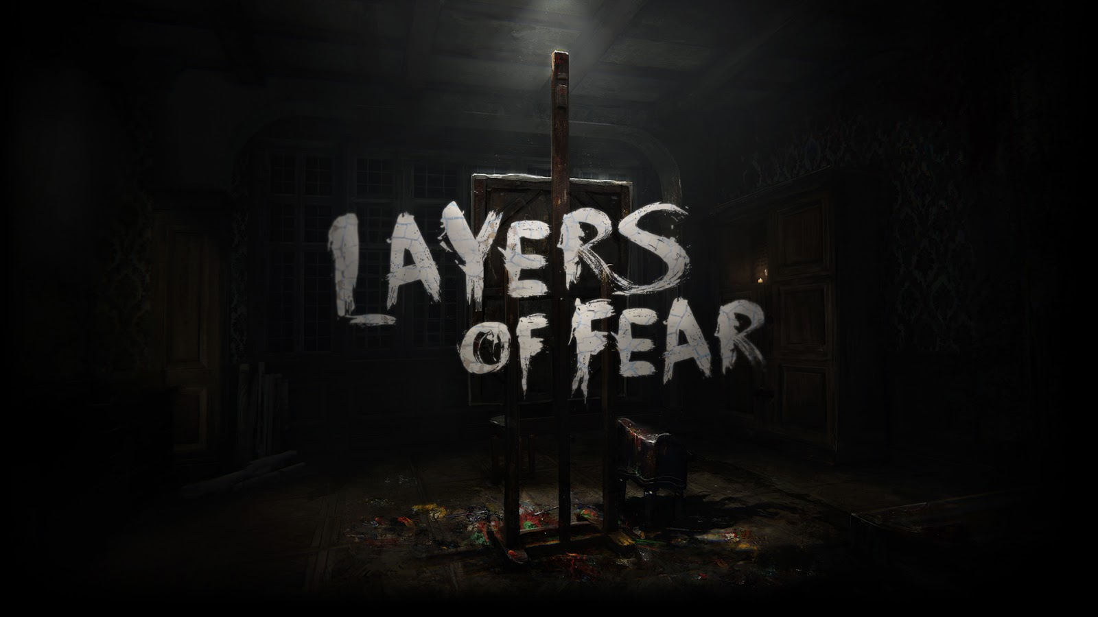 Layers of Fear Download Poster