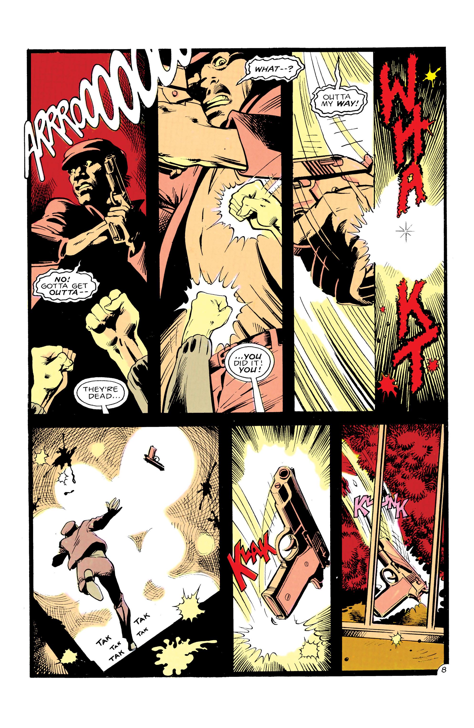 Detective Comics (1937) 574 Page 8