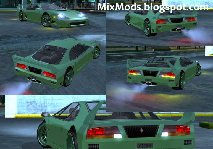 carros adaptados para imvehft gta sa pc
