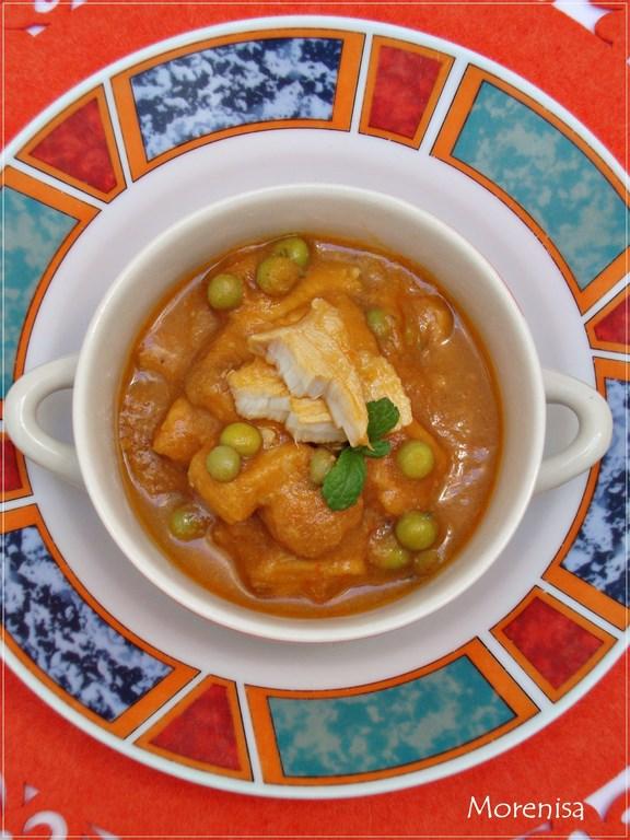 La cocina de morenisa guiso de tintorera for Cocinar tintorera