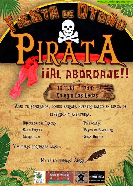 """CEIP LAS LEDAS: """"Pirata ¡¡Al abordaje!!"""""""
