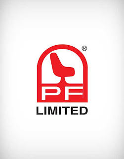 pf ltd vector logo, pf ltd logo, pf, ltd, limited, utensil, blade, sharper, tank, toilet, pipe, ceramic, pump, plastic