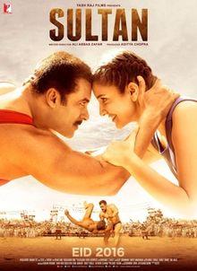 Sinopsis Film Sultan (2016)