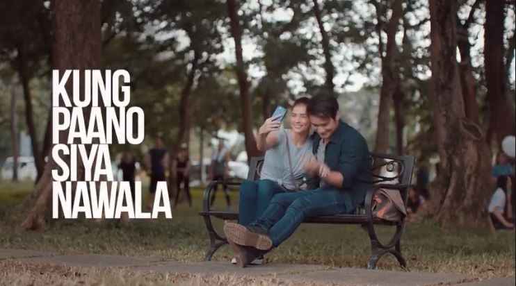 Kung Paano Siya Nawala 2018 romantic film directed by Joel Ruiz starring JM De Guzman and Rhian Ramos showing on November 18, 2018 in Philippine theaters