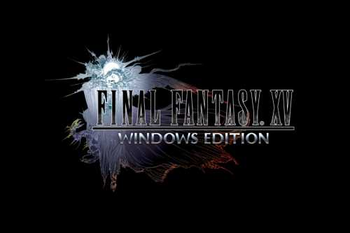 final-fantasy-Xv-windwos-edition