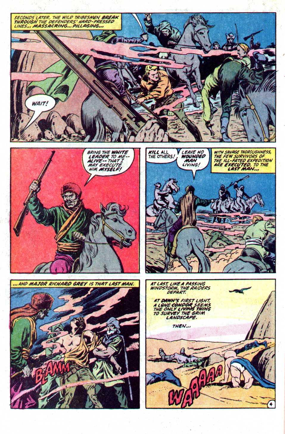 Read online Secret Origins (1986) comic -  Issue #21 - 27