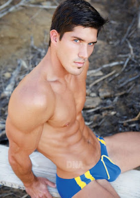 Ryan Barry Gay 14