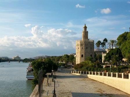 Seville, Spanyol