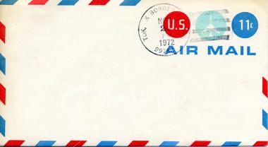 #10 Regular Envelopes (4 1/8 x 9 1/2)