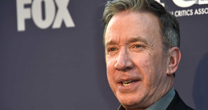 Tim Allen On Trump: 'Maybe It Took This Type Of Guy To Get Stuff Done'