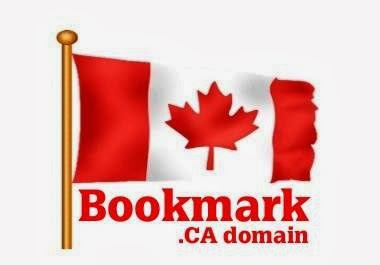 Canada Social Bookmarking Sites 2014 | Search Engine Optimization