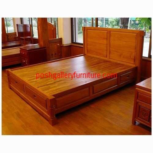 model tempat tidur jepara 1