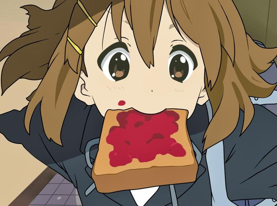gordas anime