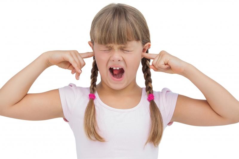 Autisme Verwoorden: Sensorische overbelasting  Oren