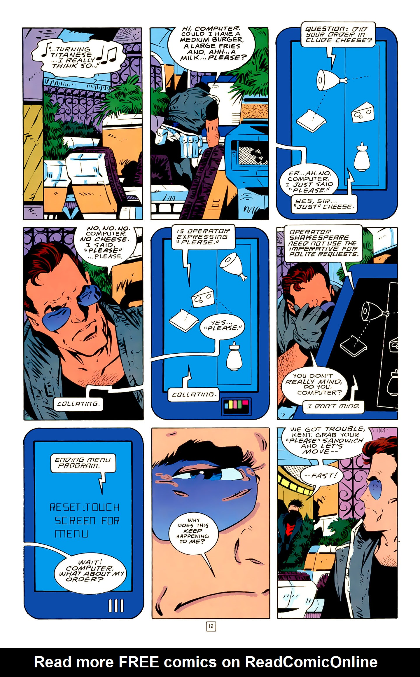 Legion of Super-Heroes (1989) 21 Page 12