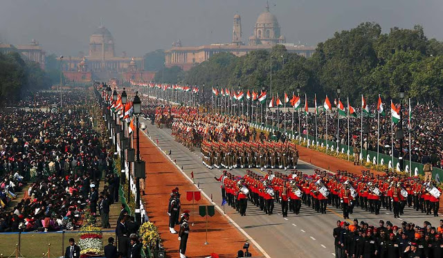 71th Independence Day India Prime Minister Live Speech