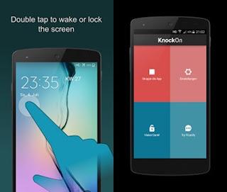 Cara Memasang Double Tap Screen Pada Xiaomi Note 2