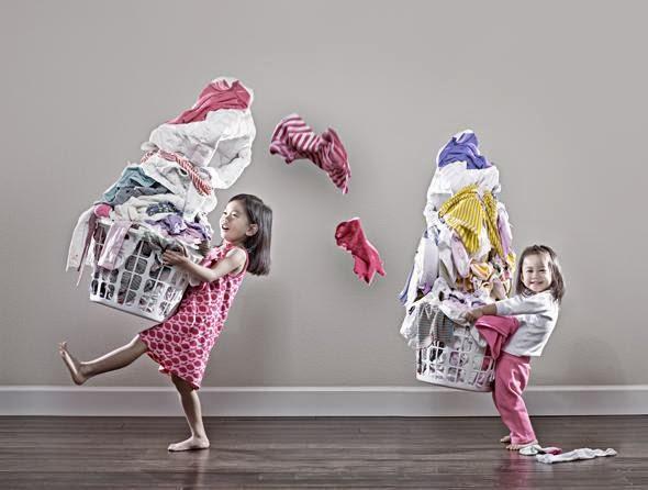 8 Cara Menghabiskan Masa Bersama Anak-Anak
