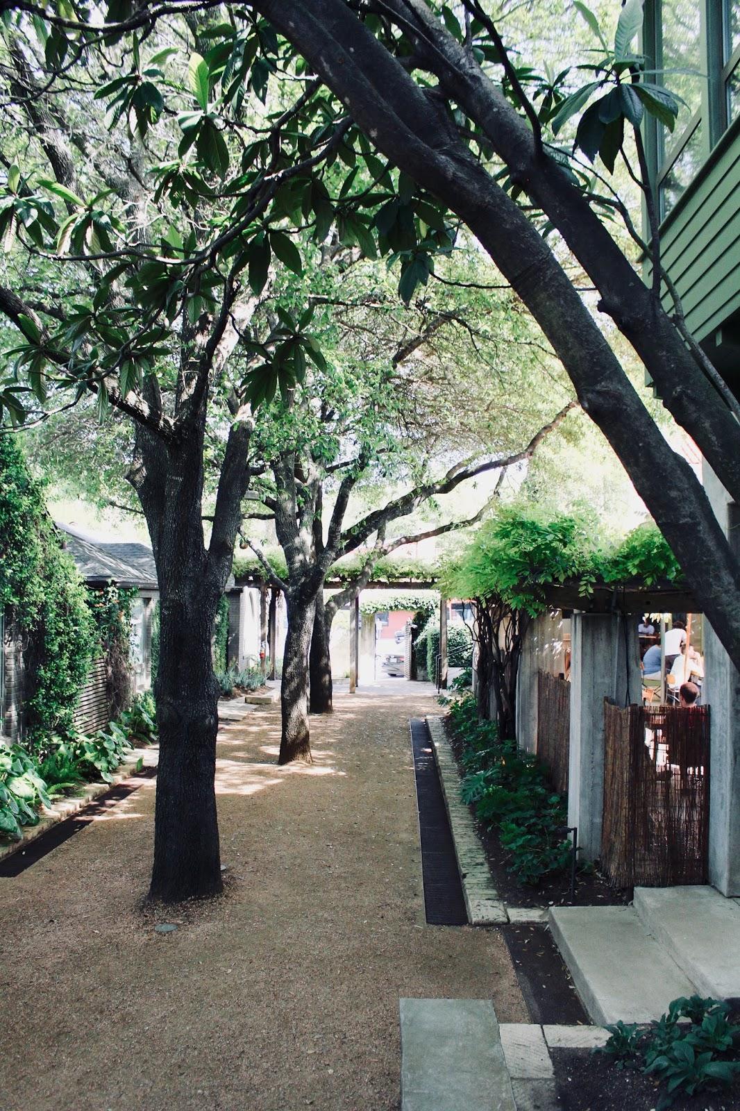 Austin Hotel San Jose
