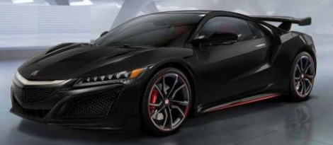 2018 honda nsx type r. wonderful type 2018 acura nsx type r released date and review inside honda nsx type r