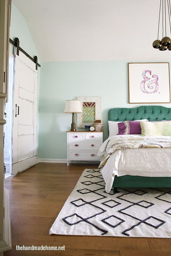 Gorgeous inspiration and design elements to create the perfect, beautiful space! - www.littlehouseoffour.com