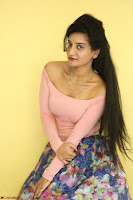 Janani Iyyer in Skirt ~  Exclusive 006.JPG