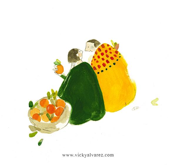 ilustración ilustradores barcelona illustrators