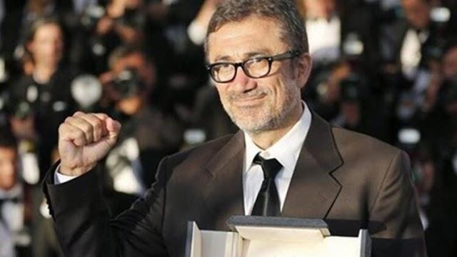 Cannes Film festivalinde Altın Palmiye ödülü kazanan Türk Yönetmen kimdir?