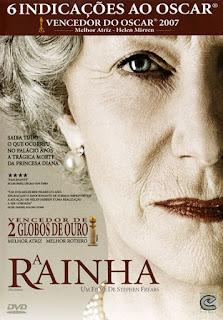 A Rainha - DVDRip Dublado