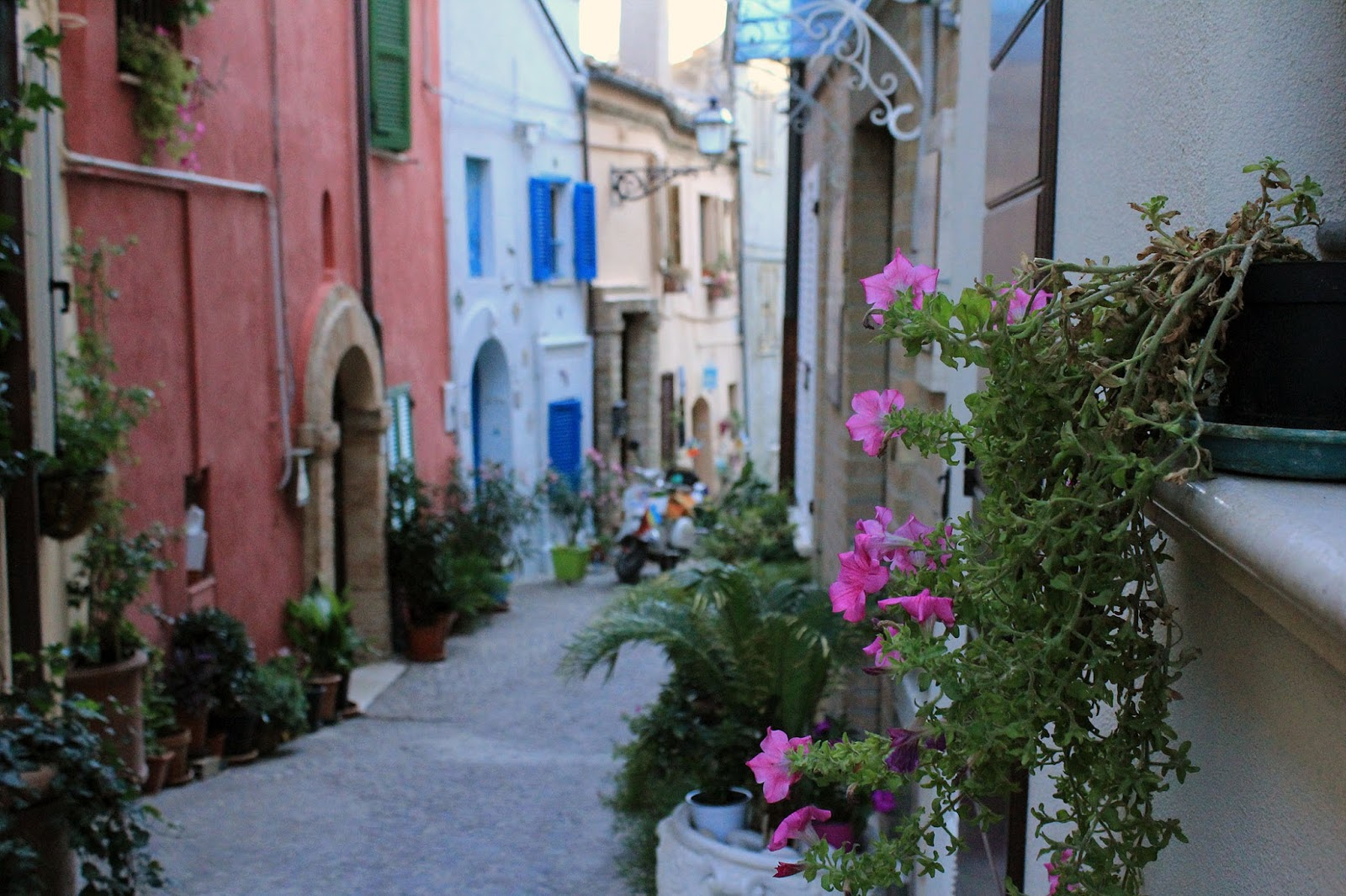 Viviamo le Marche - Eniwhere Fashion - travel