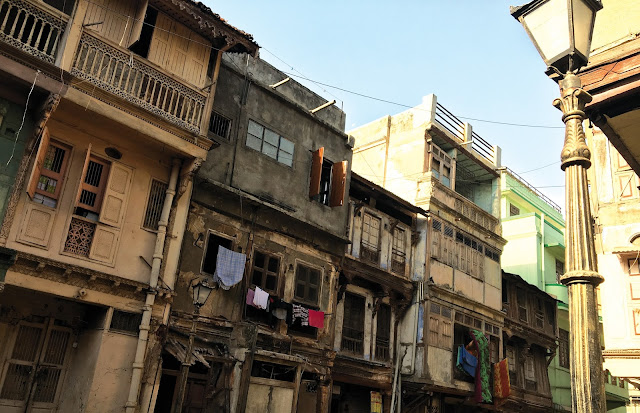 old city, old houses, pastel colors, sketch artist, ilovesketchart, photography, architecture, perspective, Ahmadabad, heritage city, walk, street photography, windows