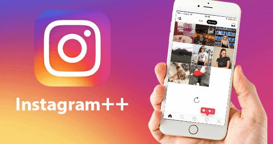 Fitur Instagram Plus Pro Mod Apk
