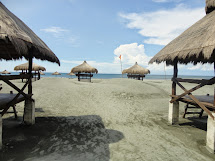 Chronicles Pangasinan Trip Day 1 - El Puerto Marina Beach