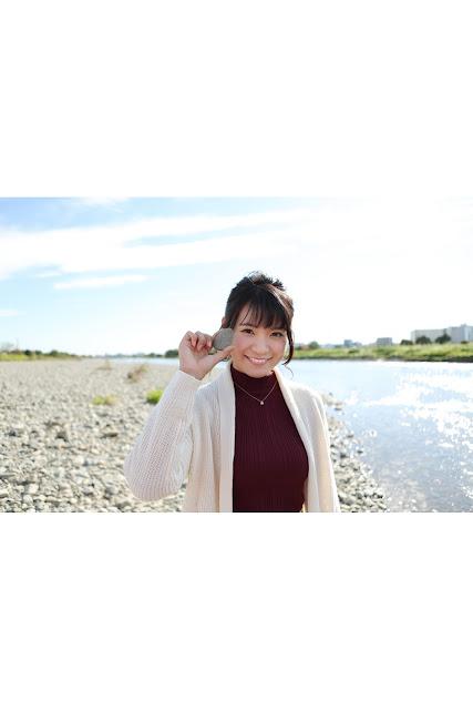星名美津紀 Mizuki Hoshina Weekly Georgia No 95 Extra Pictures 14
