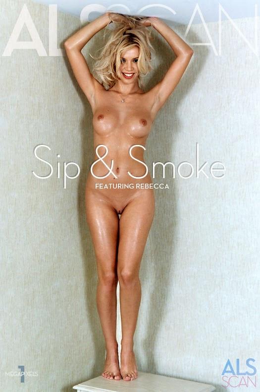 [Stella] Rebecca - Sip & Smoke re