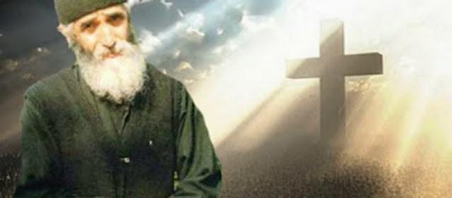 Άγιος Παΐσιος: «Εσείς Οι Στρατιωτικοί, Την Αλβανία Να Προσέχετε -Από Κει Θα Έρθει…» (Βίντεο)