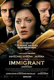 The Immigrant (2013) Dual Audio Full Movie Blu-Ray 720p