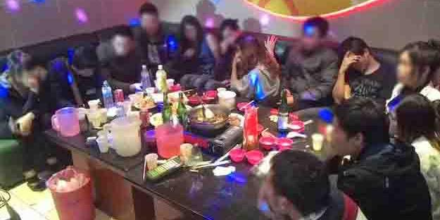Sedang Pesta Narkoba, 40 Karyawan Meikarta Diamankan Polisi, 9 Diantaranya Positif