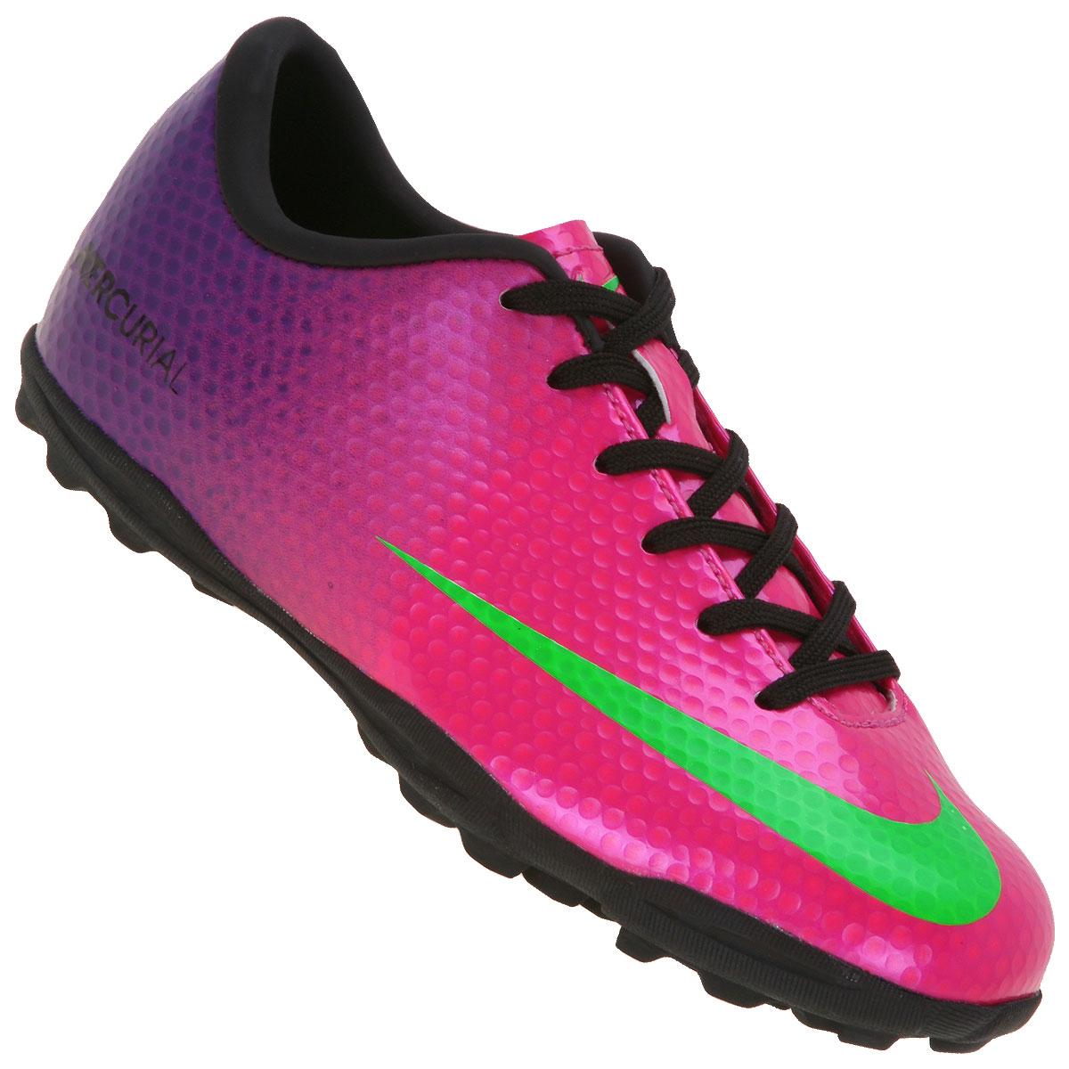 Atualizações para Pes 2013   Chuteira Nike Mercurial Victory IV TF 49b7c05f3d49d