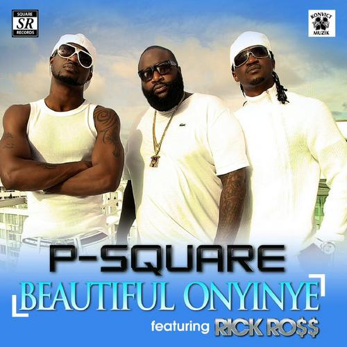 Video download:p. Square ft rick ross beautiful onyinye (remix.