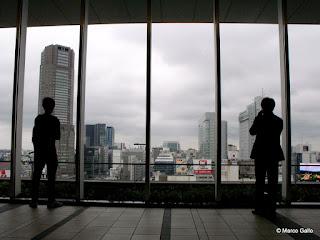 Hikarie Hall, Shibuya. Tokio.