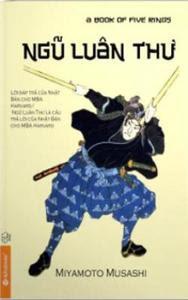Ngũ Luân Thư - Miyamoto Musashi