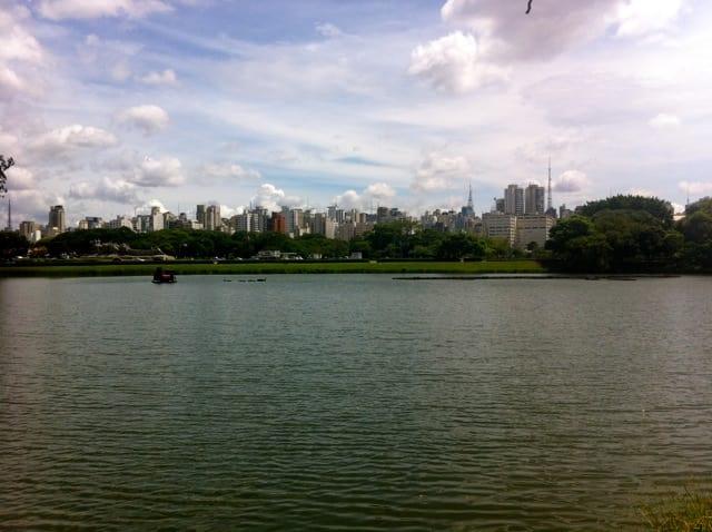 Parque Ibirapuera