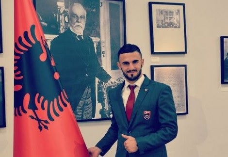 Sadiku wrote the History of Albanian football, but now will become Bulgarian
