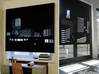 Idea para decorar la oficina