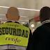 Renfe sanciona a un vigilante de seguridad por una actitud discriminatoria hacía un viajero